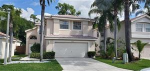 Photo of 8283 Bermuda Sound Way, Boynton Beach, FL 33436 (MLS # RX-10561261)