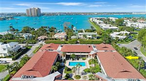 Photo of 1100 Surf Road #205, Singer Island, FL 33404 (MLS # RX-10565261)