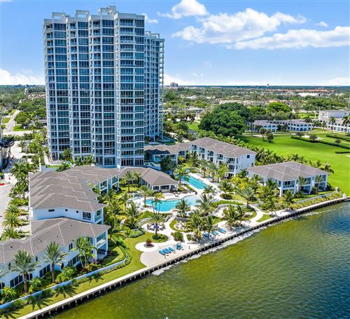 Photo of 2 Water Club Way #302, North Palm Beach, FL 33408 (MLS # RX-10595261)