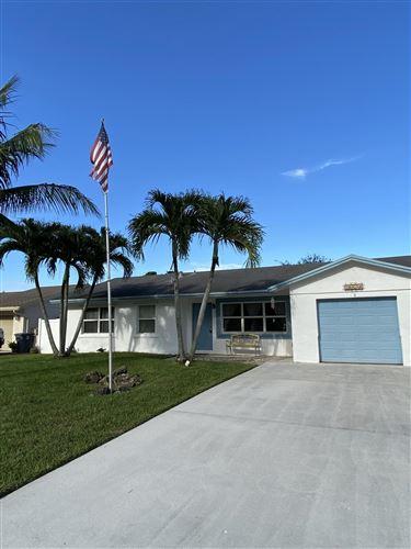Photo of 18428 Ruffian Way, Boca Raton, FL 33496 (MLS # RX-10625261)
