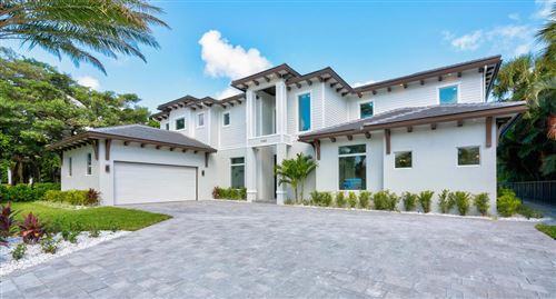 Photo of 1345 Oyster Bay, North Palm Beach, FL 33408 (MLS # RX-10629261)