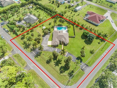 Foto de inmueble con direccion 13996 Key Lime Boulevard West Palm Beach FL 33412 con MLS RX-10666261