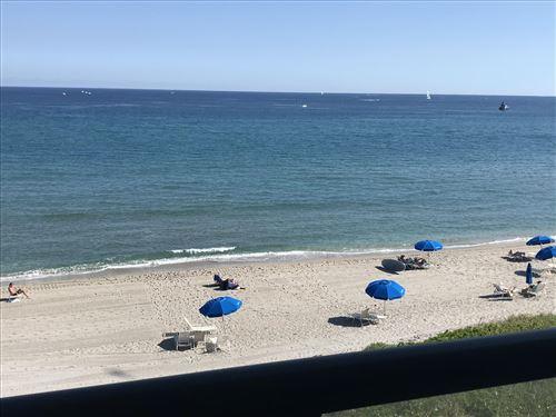 Photo of 250 S Ocean Boulevard #3c, Boca Raton, FL 33432 (MLS # RX-10733261)