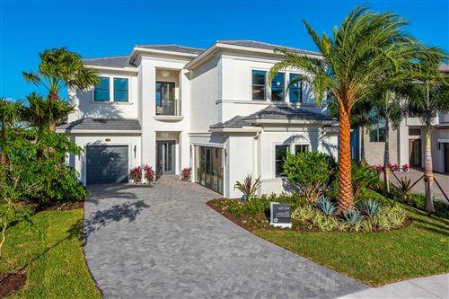 Photo of 17136 Ludovica Lane, Boca Raton, FL 33496 (MLS # RX-10744261)