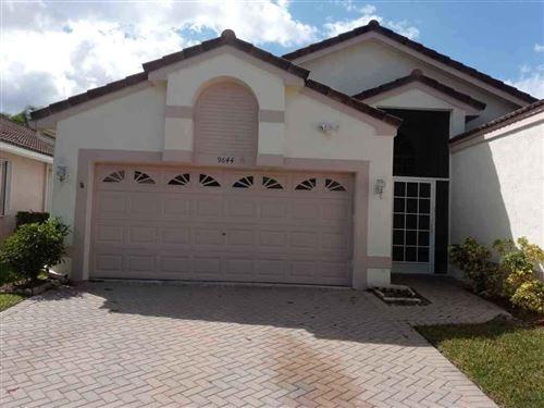 Photo of 9644 Honeybell Circle, Boynton Beach, FL 33437 (MLS # RX-10754261)