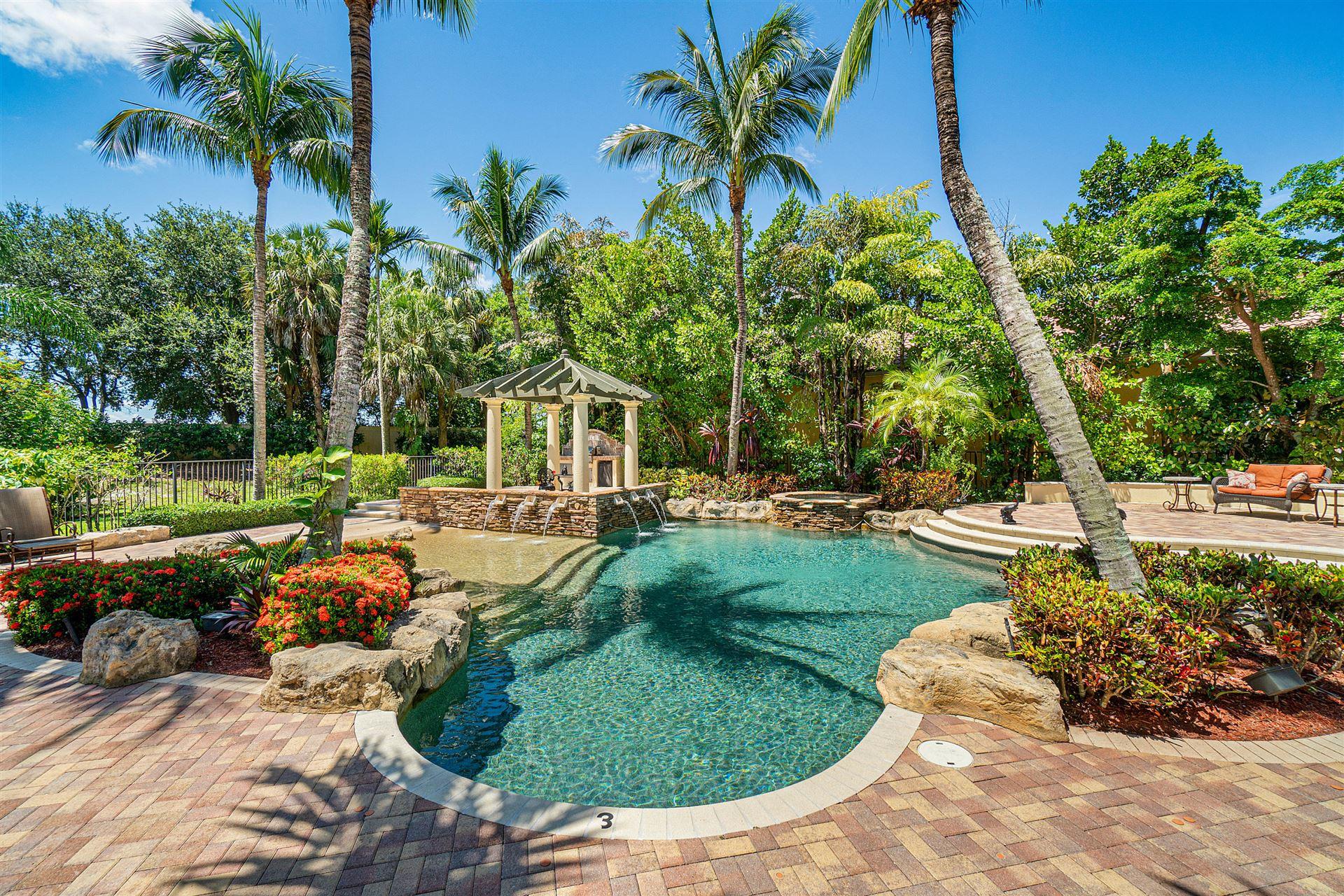 17881 Villa Club Way, Boca Raton, FL 33496 - #: RX-10549261