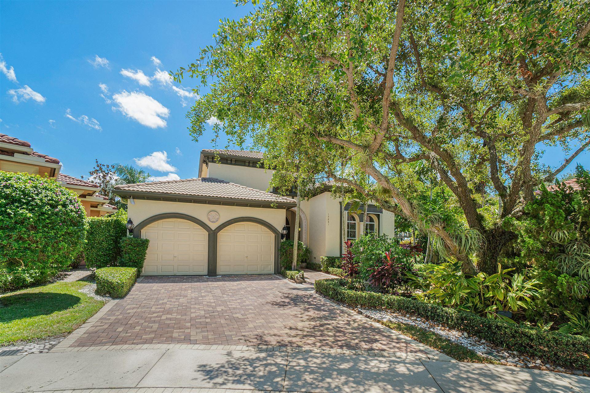 Photo of 17881 Villa Club Way, Boca Raton, FL 33496 (MLS # RX-10549261)