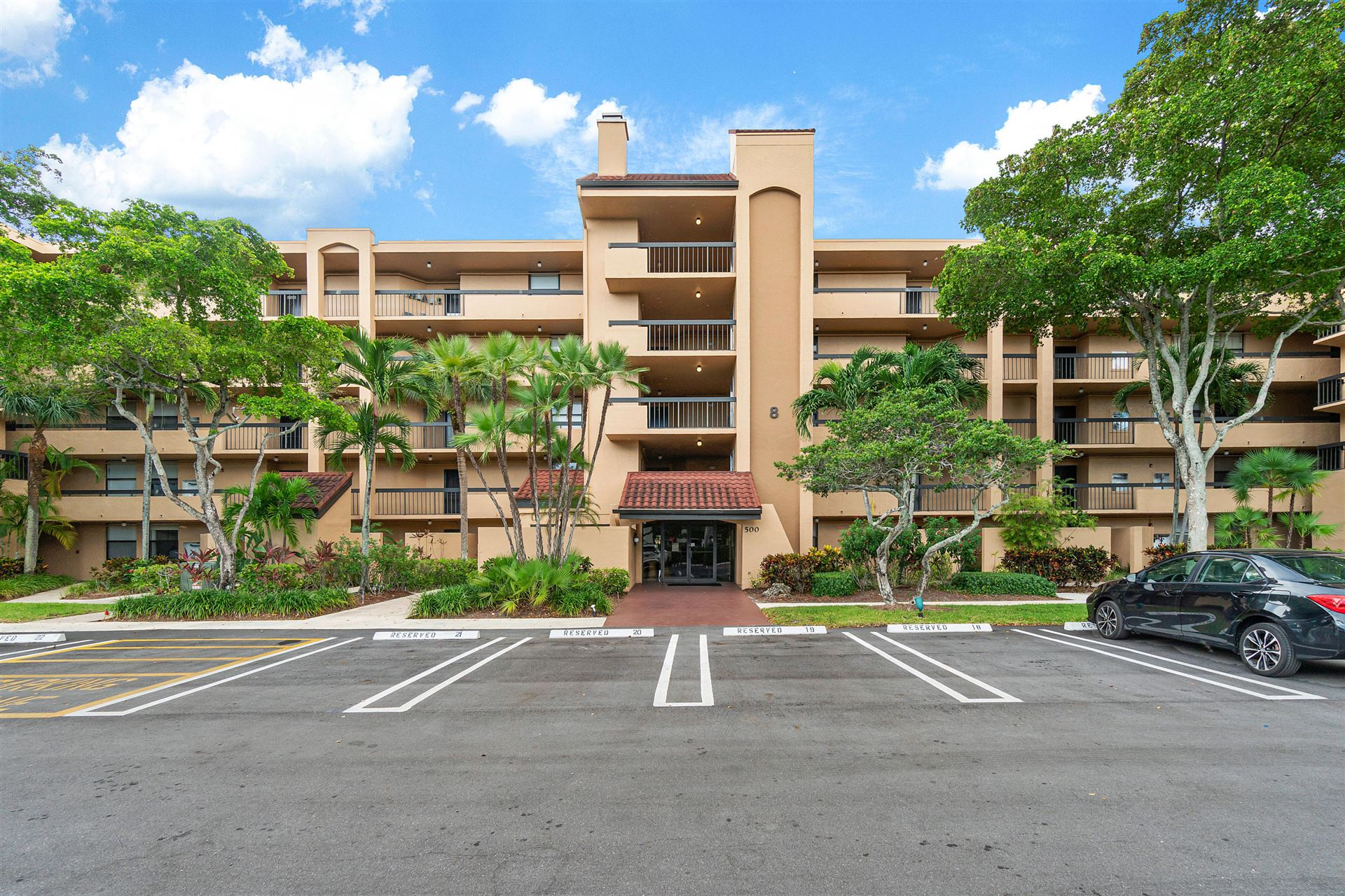 500 Egret Circle #8301, Delray Beach, FL 33444 - #: RX-10646261