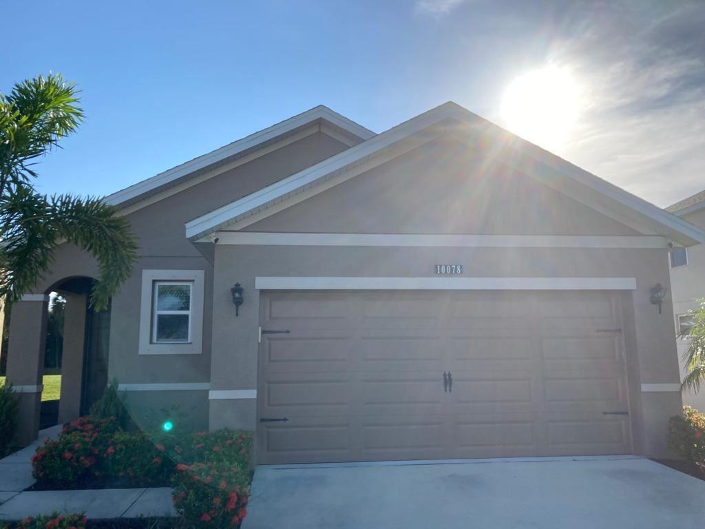 10078 SW Newberry Avenue, Port Saint Lucie, FL 34987 - #: RX-10648261