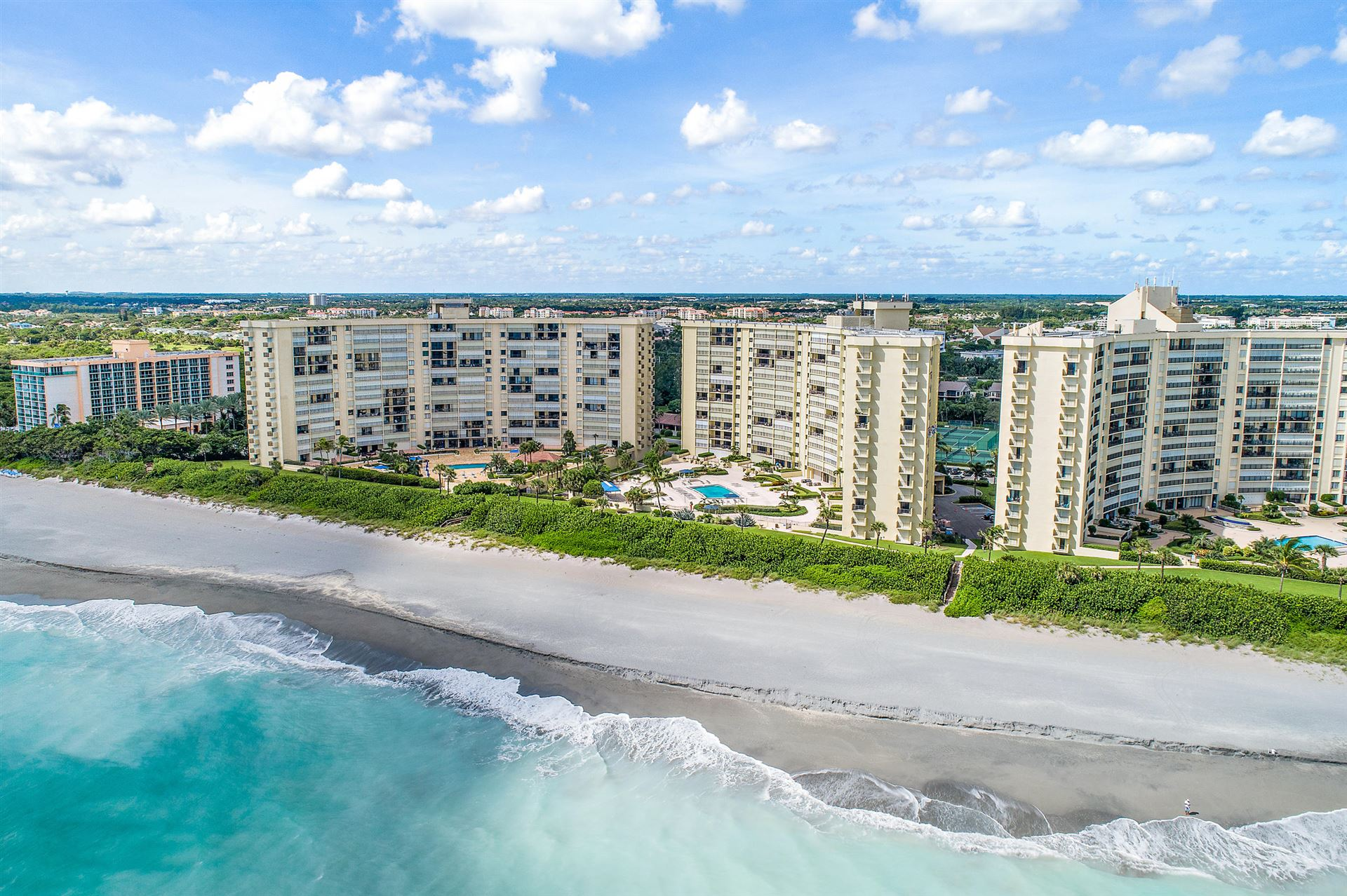 Photo of 200 Ocean Trail Way #207, Jupiter, FL 33477 (MLS # RX-10657261)