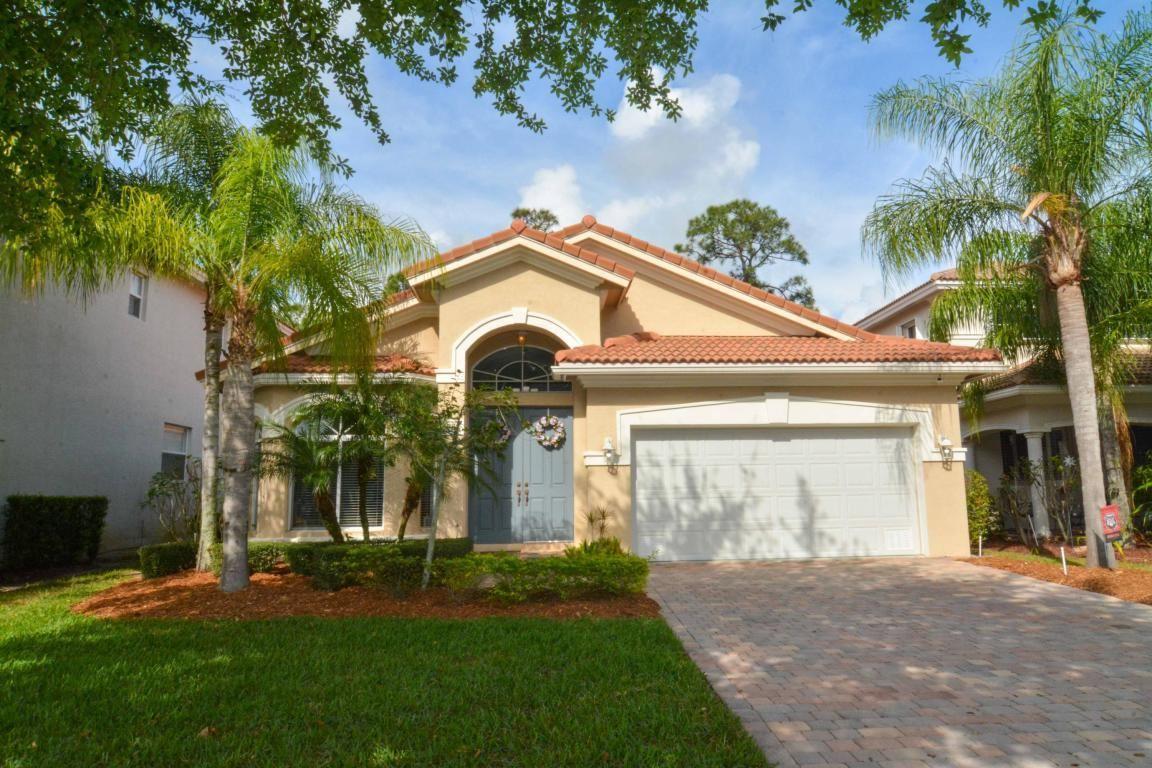 Photo of 6288 SW Bald Eagle Drive, Palm City, FL 34990 (MLS # RX-10663261)