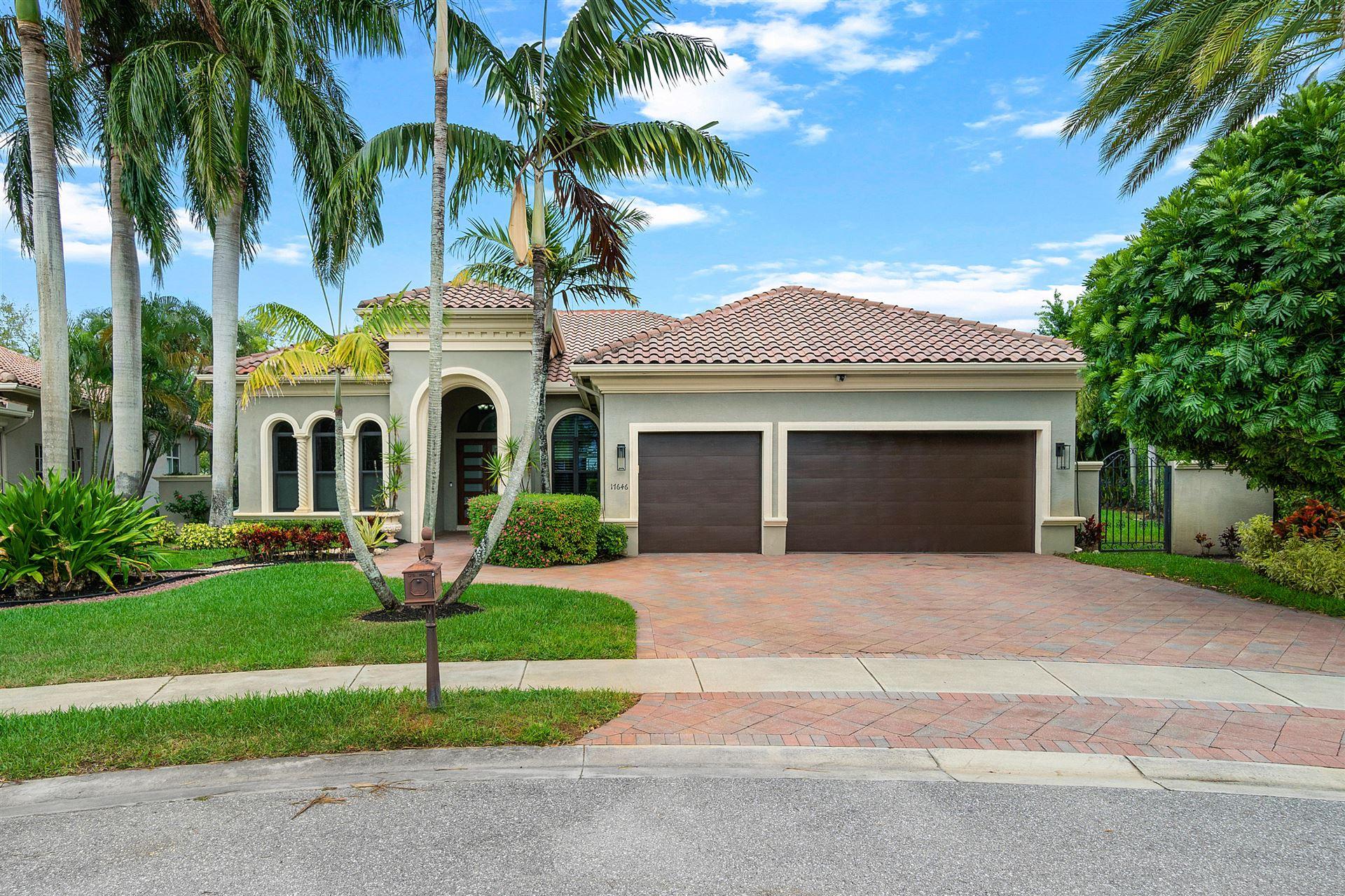 17646 Circle Pond Court, Boca Raton, FL 33496 - MLS#: RX-10697261