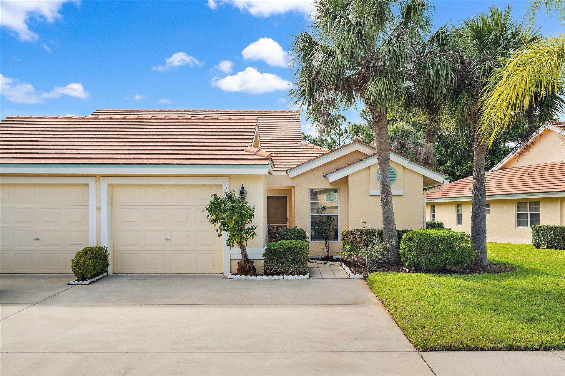 3880 SW Inwood Pines Lane, Palm City, FL 34990 - #: RX-10700261