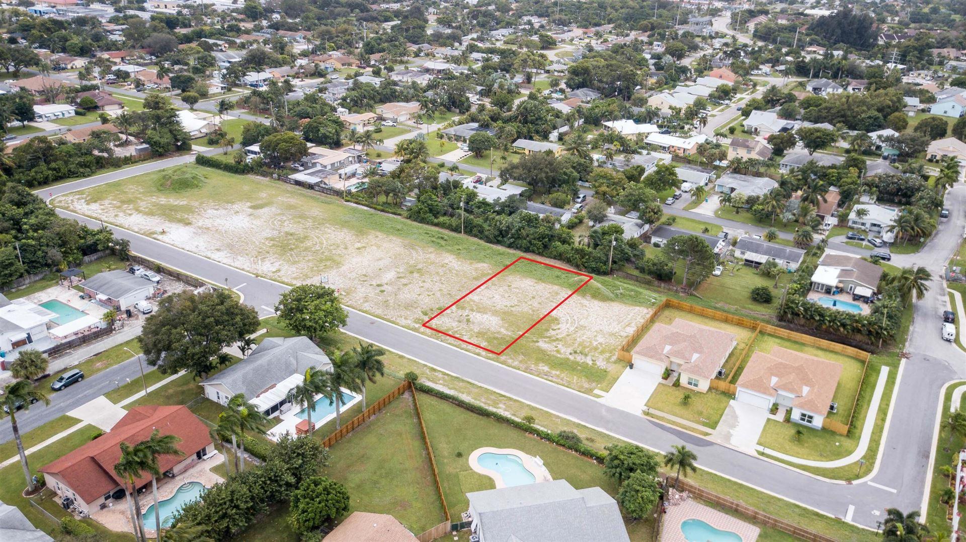 922 NW 9th Avenue, Boynton Beach, FL 33426 - #: RX-10712261