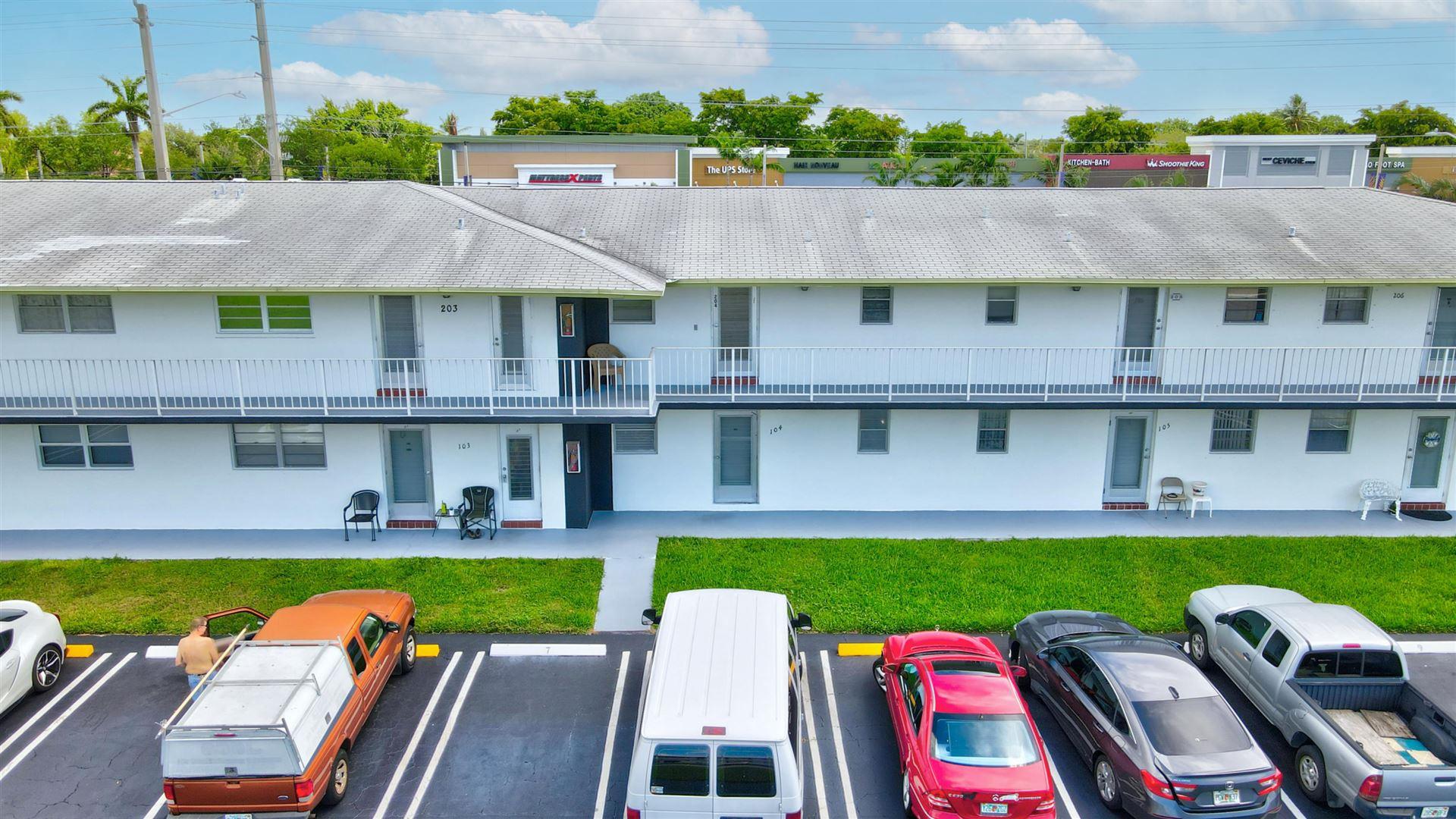 1113 Lake Terrace #204, Boynton Beach, FL 33426 - MLS#: RX-10737261