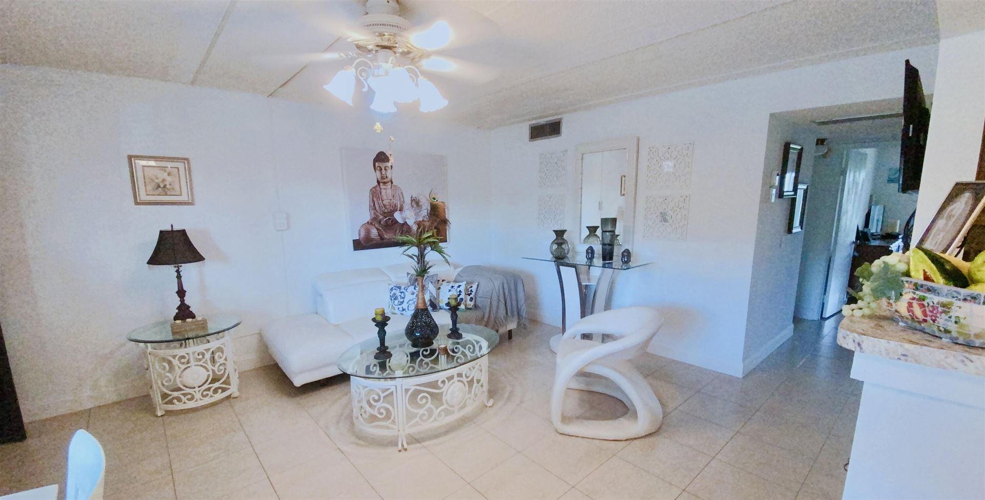 3300 Springdale Blvd #102, Palm Springs, FL 33461 - MLS#: RX-10741261
