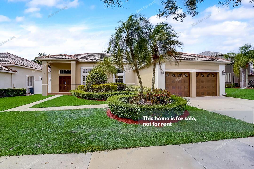 841 Heritage Drive, Weston, FL 33326 - MLS#: RX-10742261