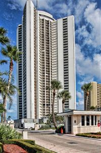 Photo of 3000 N Ocean Drive #11g, Singer Island, FL 33404 (MLS # RX-10516262)