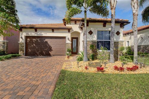 Photo of 14788 Rapolla Drive, Delray Beach, FL 33446 (MLS # RX-10604262)