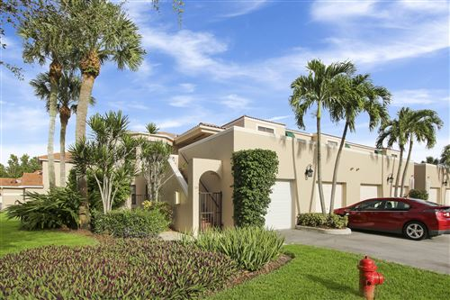 Photo of 6630 Villa Sonrisa Drive #720, Boca Raton, FL 33433 (MLS # RX-10655262)
