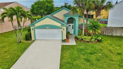 Photo of 22501 Middletown Drive, Boca Raton, FL 33428 (MLS # RX-10694262)