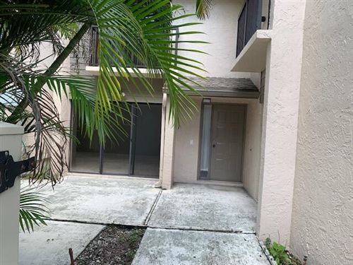 Photo of 3453 NW 47th Avenue #31101, Coconut Creek, FL 33063 (MLS # RX-10750262)