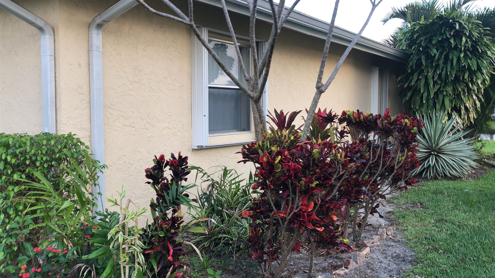 1850 NW 13th Street #10-D, Delray Beach, FL 33445 - MLS#: RX-10693262