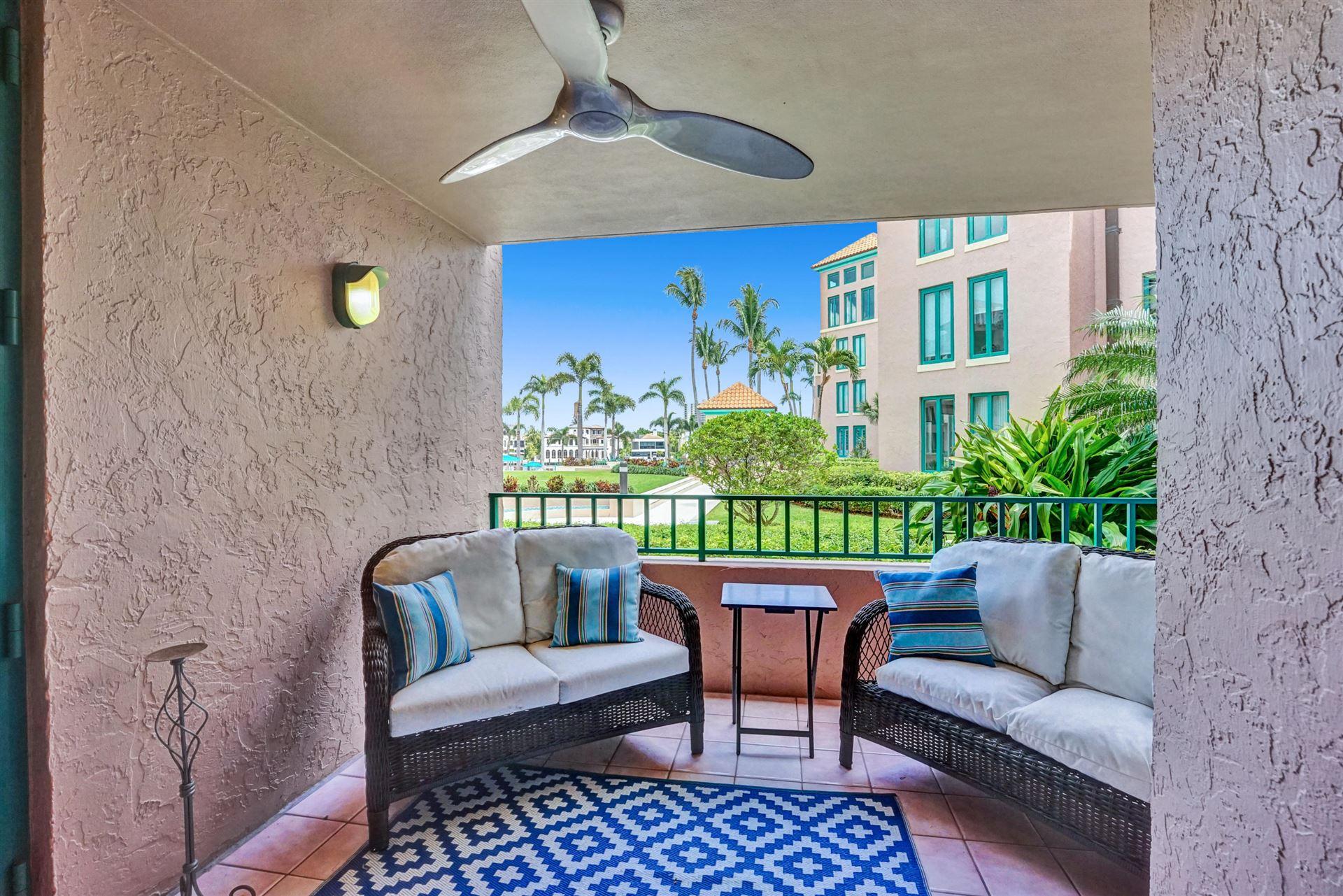 140 SE 5th Avenue #241, Boca Raton, FL 33432 - MLS#: RX-10706262
