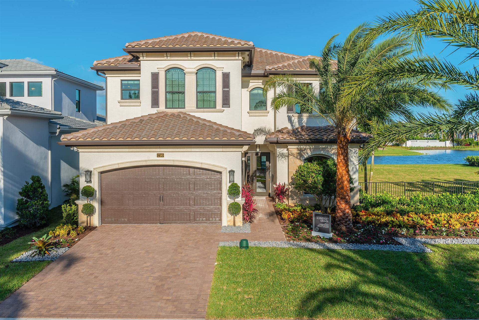 17160 Ludovica Lane, Boca Raton, FL 33496 - MLS#: RX-10744262