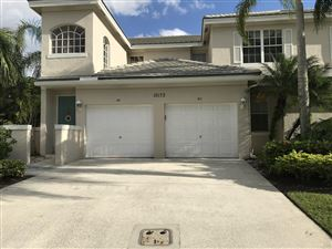 Photo of 10172 Andover Coach Circle #G1, Wellington, FL 33449 (MLS # RX-10383263)