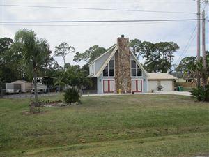 Photo of 5911 Sunset Boulevard, Fort Pierce, FL 34982 (MLS # RX-10496263)