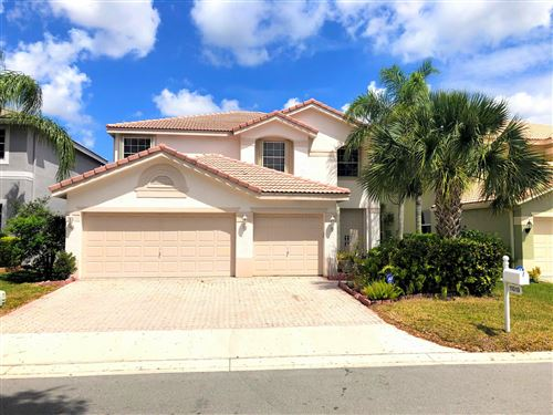 Photo of 11819 NW 54th Place, Coral Springs, FL 33076 (MLS # RX-10610263)