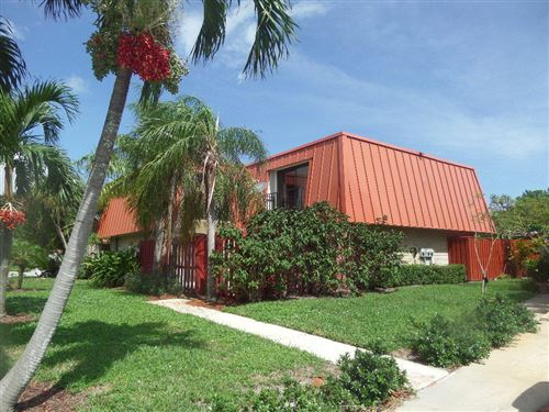 Photo of 3239 Gardens East Drive #B, Palm Beach Gardens, FL 33410 (MLS # RX-10665263)