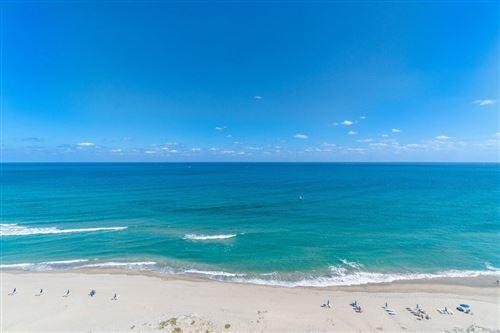 Photo of 2800 S Ocean Boulevard #7c, Boca Raton, FL 33432 (MLS # RX-10733263)
