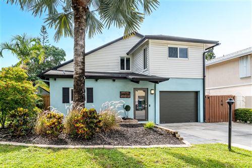 Photo of 2470 Sundy Avenue, Delray Beach, FL 33444 (MLS # RX-10750263)