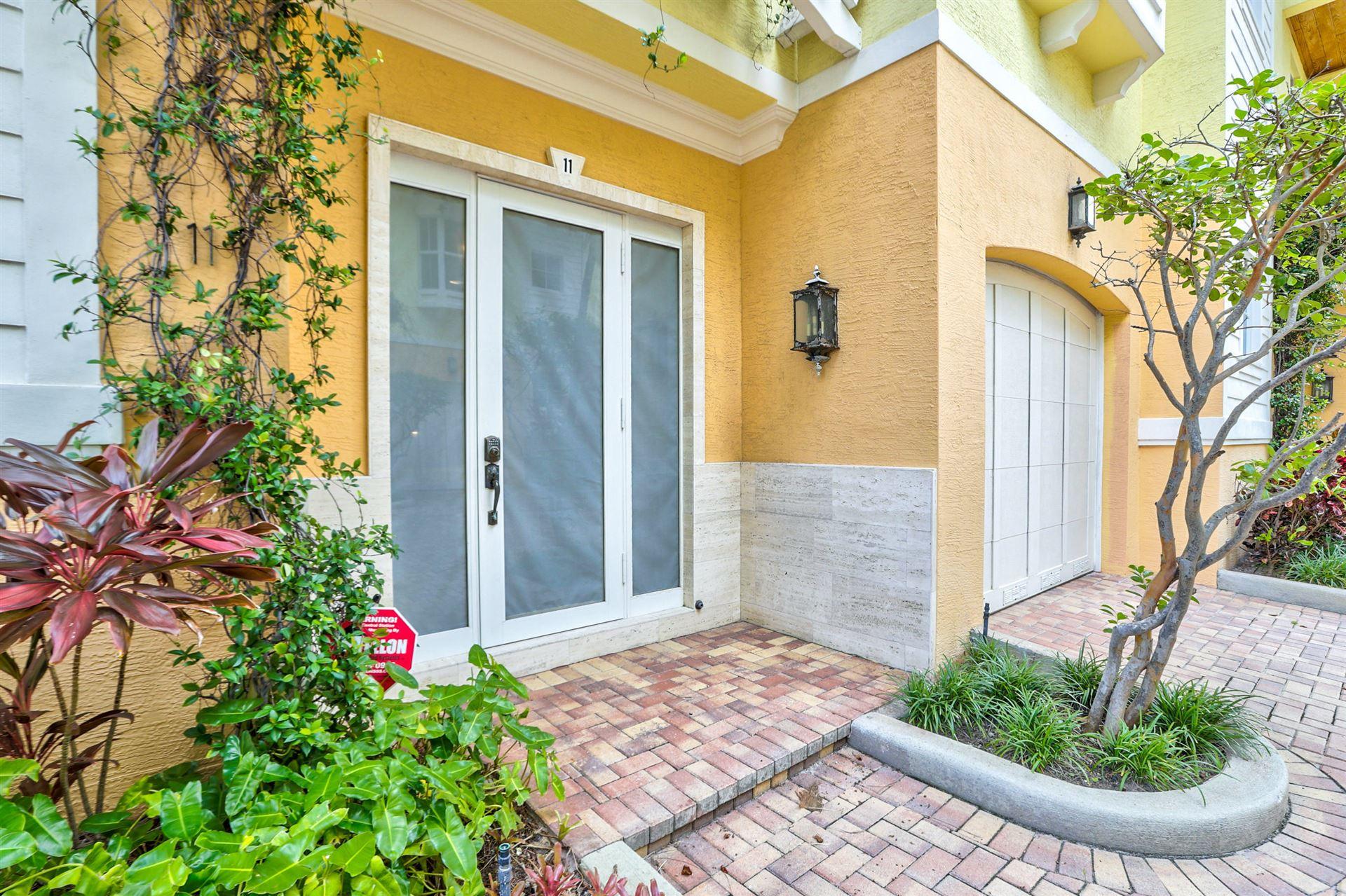 Photo of 4332 Sea Grape Drive #11, Lauderdale By The Sea, FL 33308 (MLS # RX-10645263)