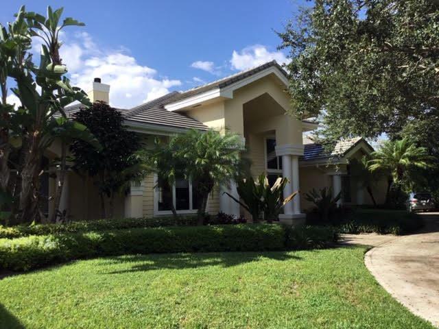 Photo of 10419 SE Ridgeview Circle, Tequesta, FL 33469 (MLS # RX-10659263)
