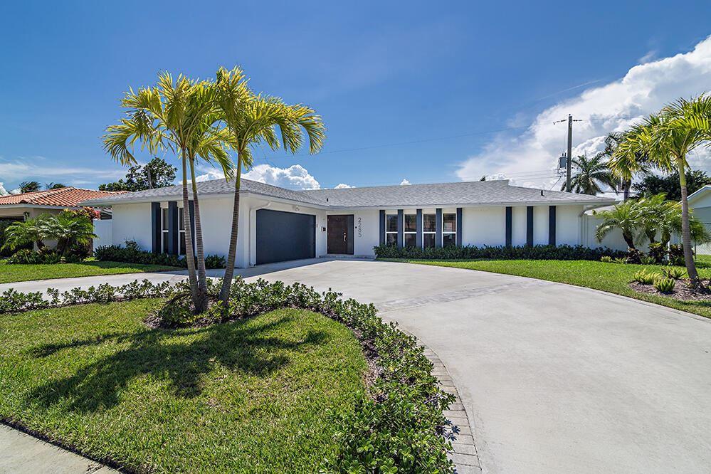 2285 Palm Road, Lake Clarke Shores, FL 33406 - #: RX-10694263