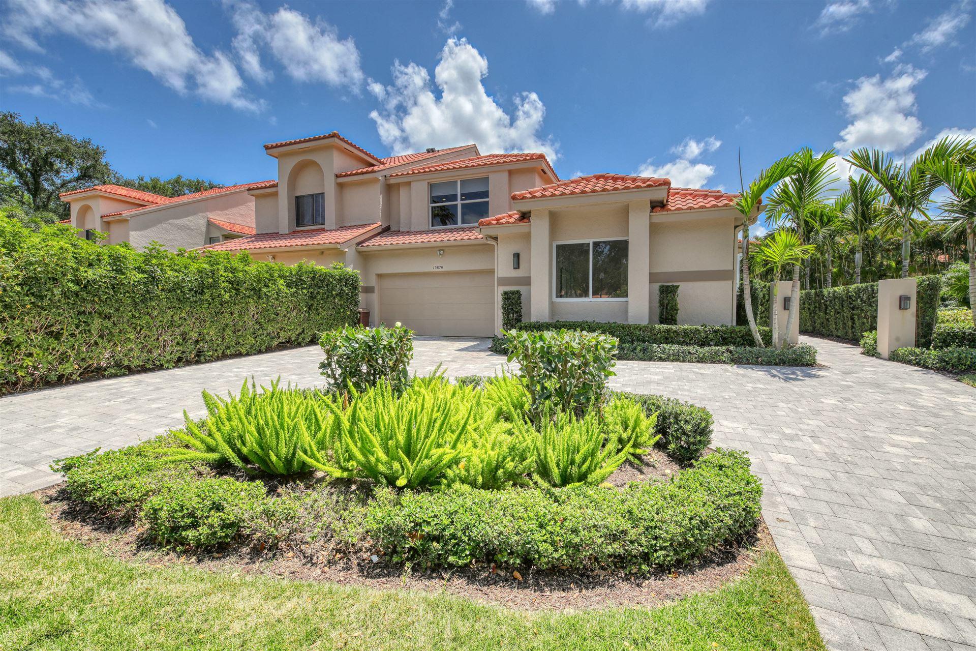 13870 Parc Drive, Palm Beach Gardens, FL 33410 - #: RX-10712263