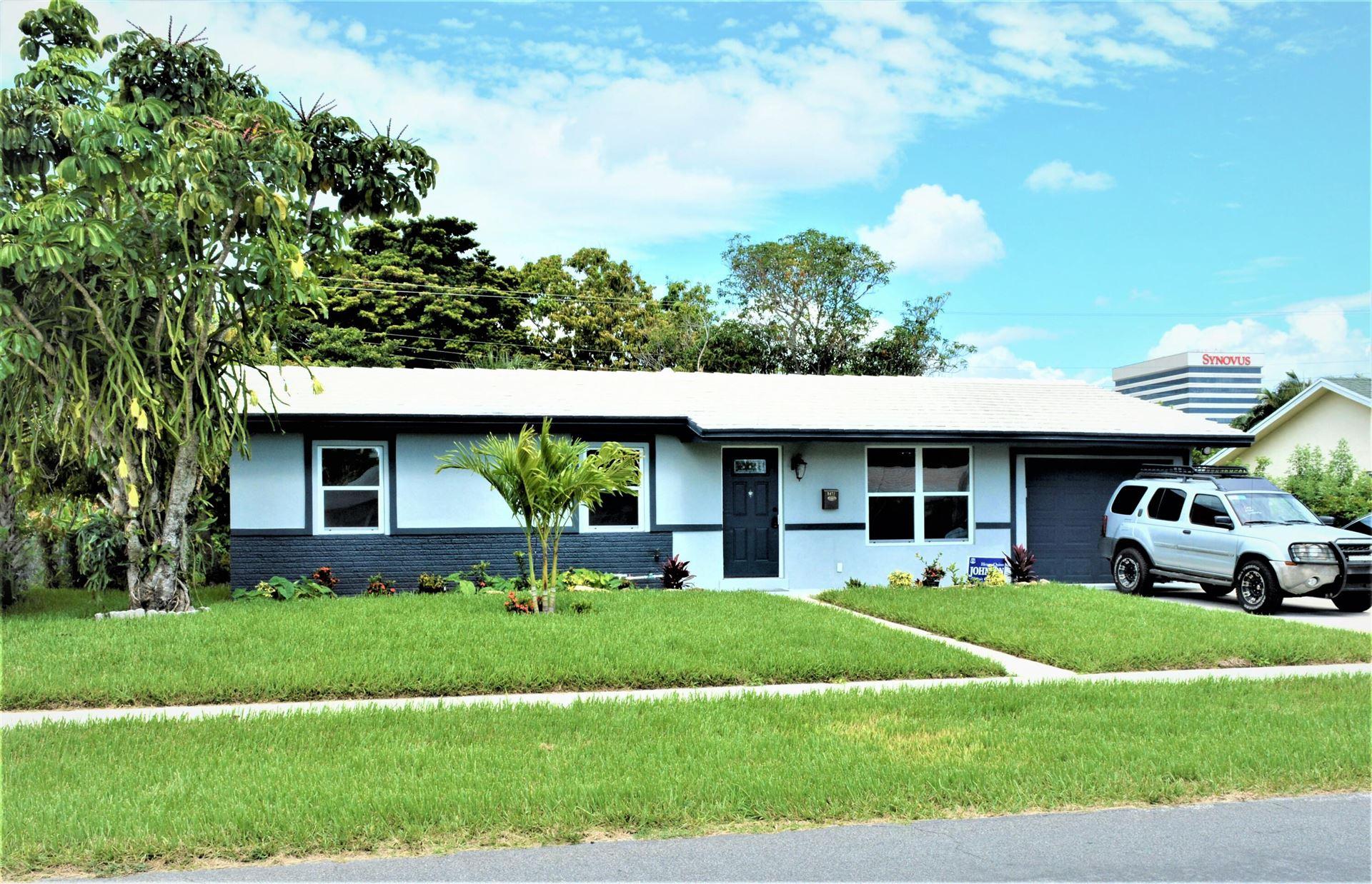 1472 7th Street, West Palm Beach, FL 33401 - MLS#: RX-10729263