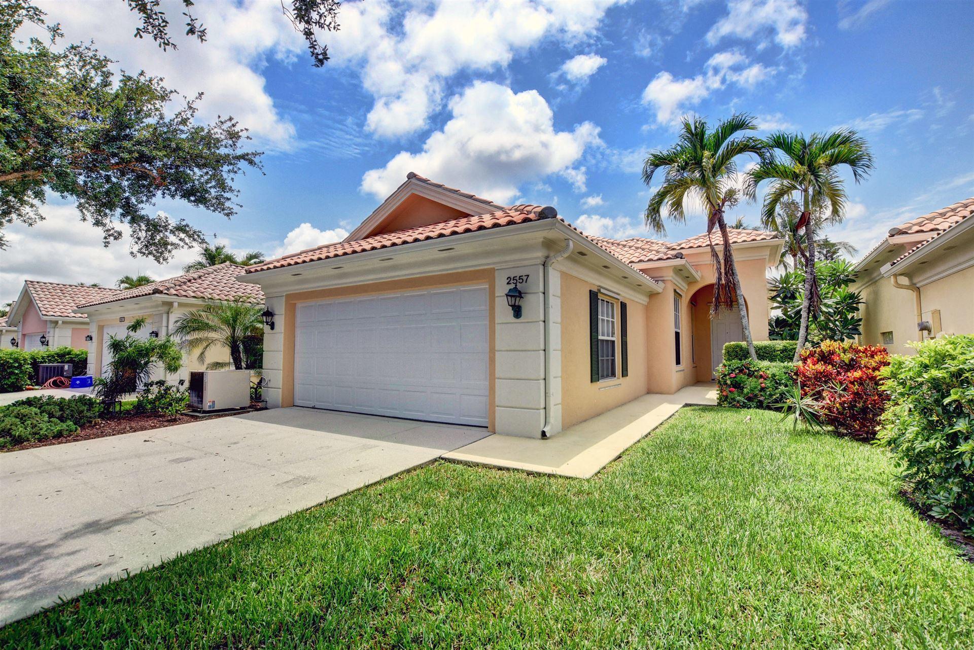 2557 James River Road, West Palm Beach, FL 33411 - MLS#: RX-10732263