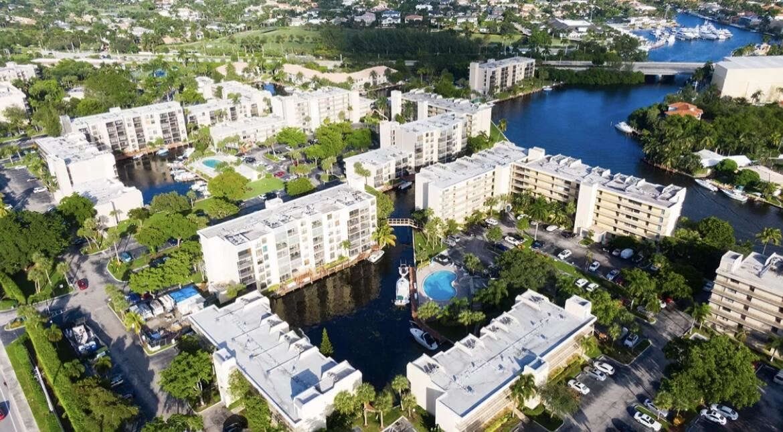 6 Royal Palm Way #302, Boca Raton, FL 33432 - MLS#: RX-10748263