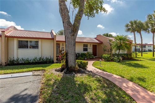 Photo of 338 Lake Evelyn Drive, West Palm Beach, FL 33411 (MLS # RX-10601264)