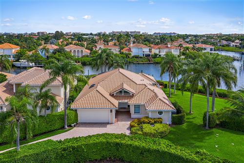 Photo of 3404 Southern Cay Drive, Jupiter, FL 33477 (MLS # RX-10619264)