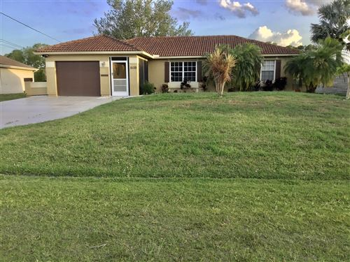 Photo of 5132 NW Ever Road, Port Saint Lucie, FL 34983 (MLS # RX-10714264)