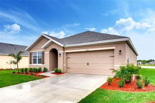 Photo of 8625 Cobblestone Drive, Fort Pierce, FL 34945 (MLS # RX-10754264)