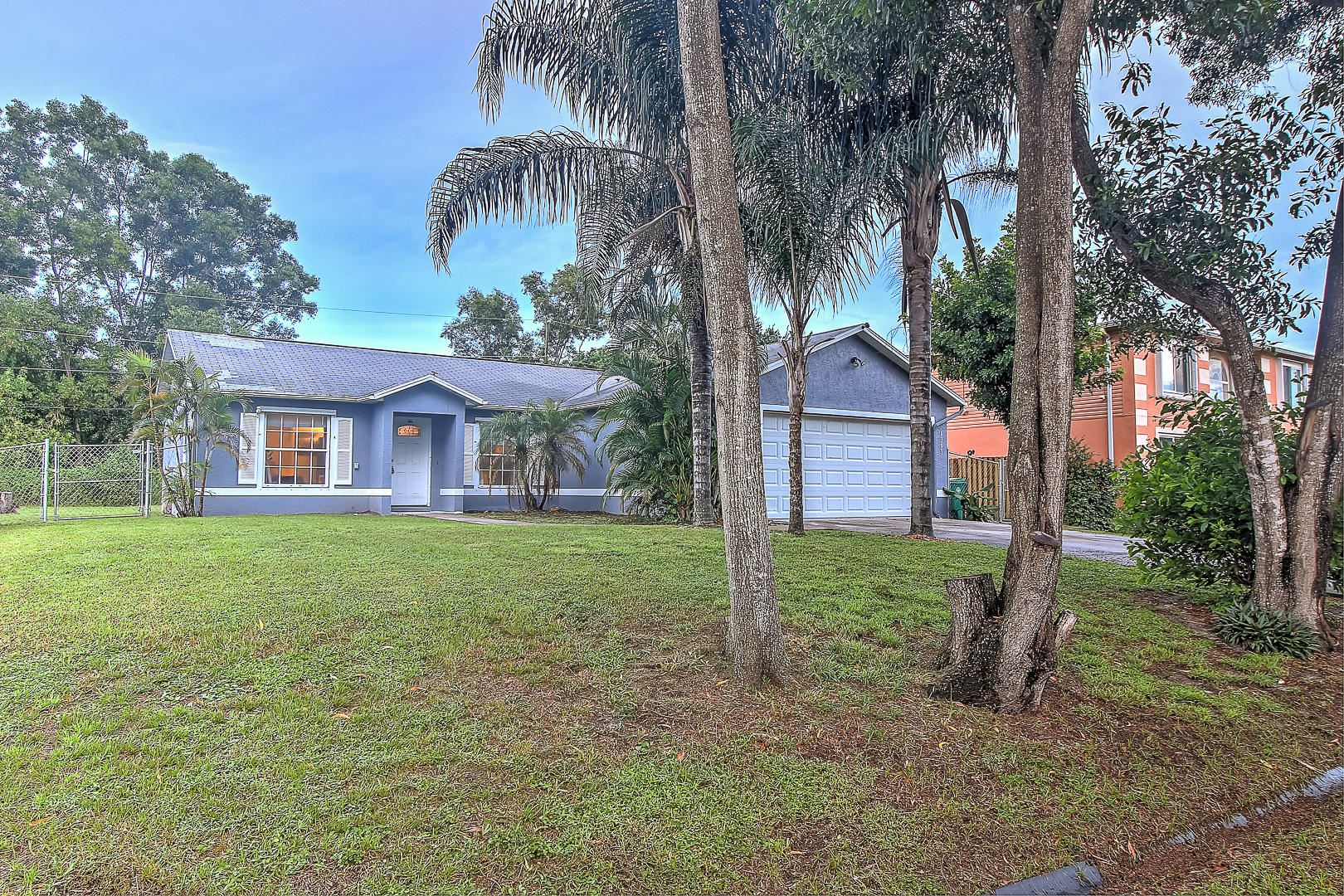 4393 SW Calah Circle, Port Saint Lucie, FL 34953 - #: RX-10656264