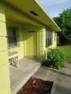 731 NE 21st Street Street #1, West Palm Beach, FL 33407 - MLS#: RX-10726264