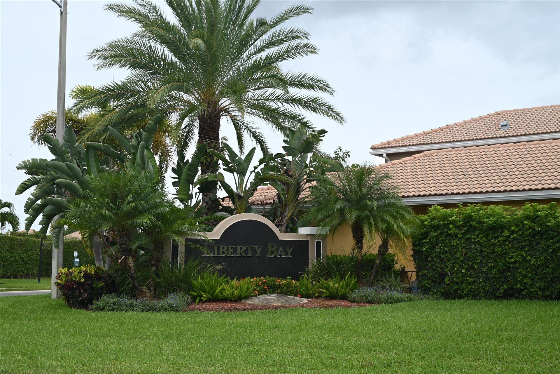 6611 Duval Avenue, West Palm Beach, FL 33411 - MLS#: RX-10746264