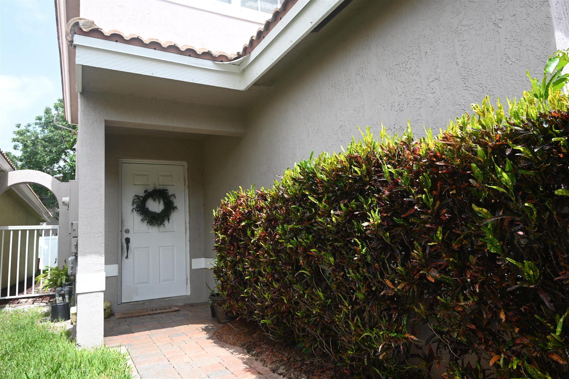 Photo of 6611 Duval Avenue, West Palm Beach, FL 33411 (MLS # RX-10746264)